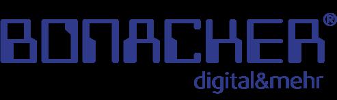 BONACKER digital&mehr